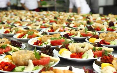 Fethiye Organizasyon Yemekleri