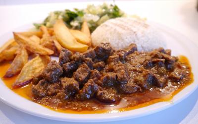Fethiye Et Yemekleri